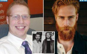"""Nga """"askushi"""", 33-vjeçari kthehet në një yll Instagrami (FOTO LAJM)"""