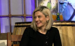 Mimoza Kusari: Nuk do të kandidoj më për kryetare të…
