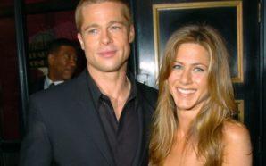 Ndarja e Jennifer, Brad Pitt ishte përzier