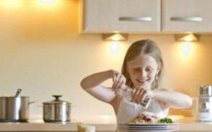 3 ushqime që çdo prind duhet të përjashtojë nga dieta…