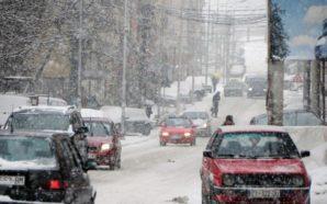 Në Prishtinë në më pak se tri orë, 37 aksidente…