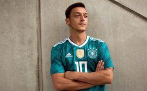 Gjermania prezanton fanellën e Botërorit – dhe është mahnitëse