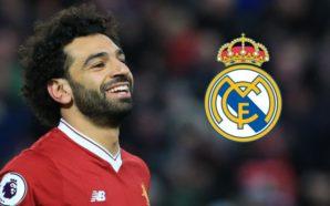 Reali ofron 150 milionë euro plus Vazquezin për Salah