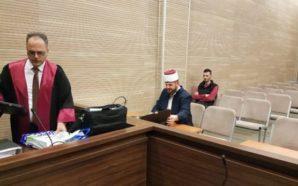 Prokurori kërkon dënim për Shefqet Krasniqin