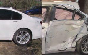 Shikojeni se si riparohet kjo BMW e shkatërruar pothuajse plotësisht…