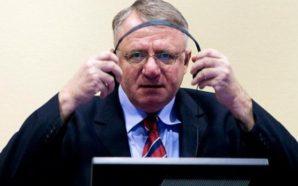 Haga vendos sot për Vojisllav Sheshelin, por viktimave të urrejtjes…