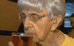 """Ajo është 103 vjeçe dhe """"bën be"""" që sekreti i…"""