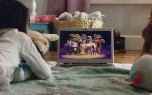 Fëmijët mësojnë nga filmat e animuar