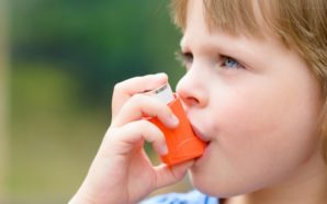 Ja se kush e nxit astmën te fëmijët