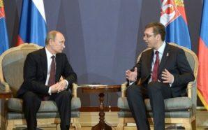 Rusia i mbyll derën Serbisë