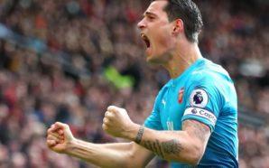 Xhaka: Nder i madh për të qenë kapiten i Arsenalit,…
