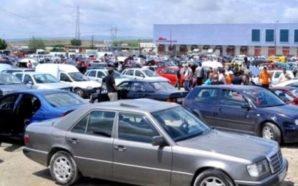 Kundërshtohet importi i veturave të vjetra