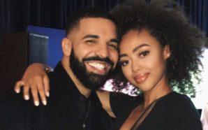 Kjo është e dashura e re 18-vjeçare e Drake